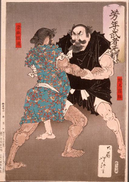 nomi_no_sukune_wrestling_with_taima_no_kehaya_lacma_m.84.31.87